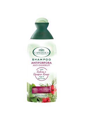 L'angelica - Officinalis Shampoo Antiforfora 250ml