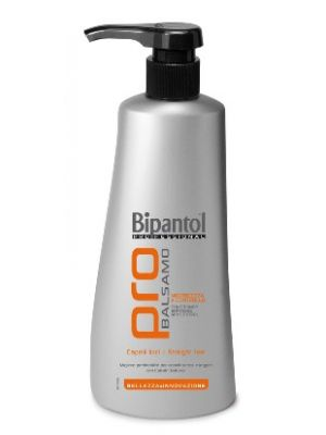 Bipantol - Balsamo morbidezza e controllo 600 ml