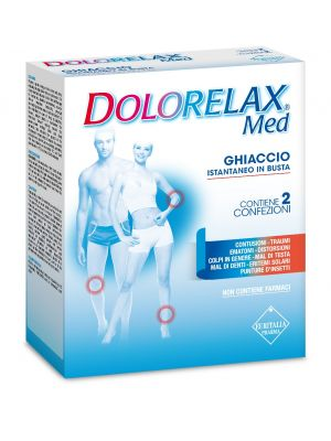 Dolorelax ICE BAG