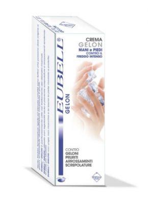 EUBELL - GELON Emulsione per geloni, pruriti
