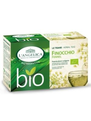 L'Angelica  Functional Herbal Fennel BIO