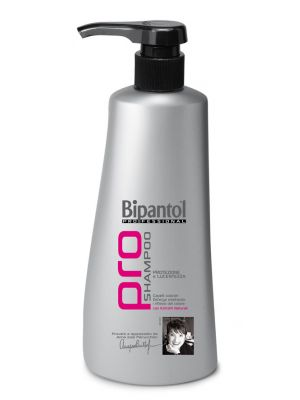 Bipantol - Shampoo Gloss and Protection 600 ml