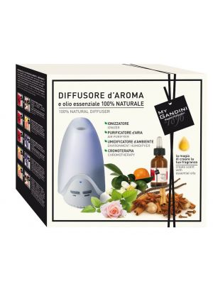 Gandini Home Fragrance Diffuser