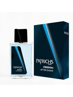 Patrichs Fragrance FREEDOM  After Shave