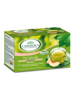 L'Angelica - Green Tea Slimming
