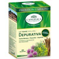 L'Angelica - Soluble Liver Depuration