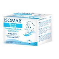 Isomar Daily Hygiene vials