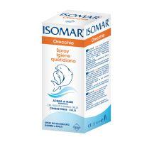 Isomar Ears