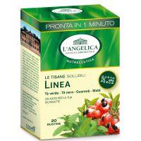L'Angelica - Herbal tea soluble Silhouette