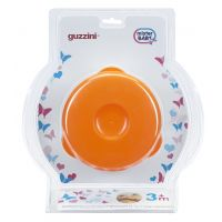 Mister Baby Airtight bowl with lid
