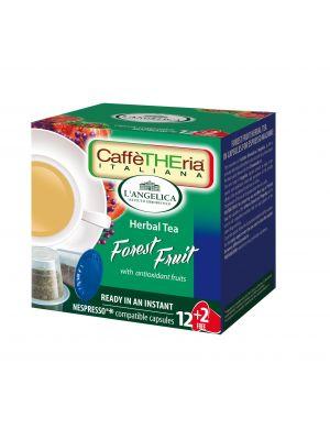 L'Angelica CaffeTHEria - Matè Tea 12cps