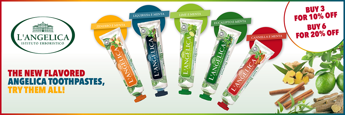 angelica toothpaste