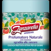 Zanzarella Profumatore Naturale Essenza Fruttata