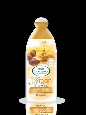 L'Angelica - Officinalis Docciaschiuma Olio di Argan 250 ml