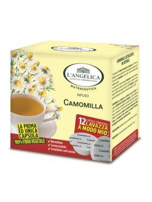 L'Angelica - Camomilla Modo Mio Veg.