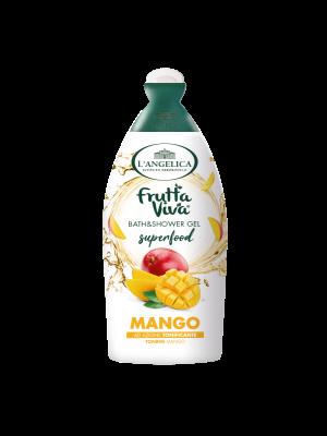 L'Angelica Fruttaviva - Bagnodoccia Mango azione tonificante