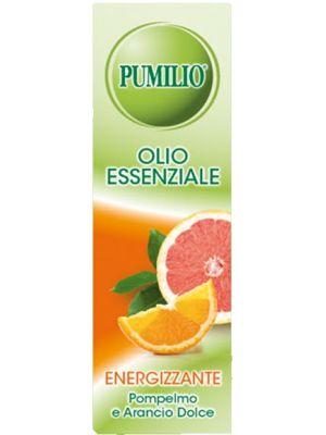 PUMILIO - Aroma Energizzante