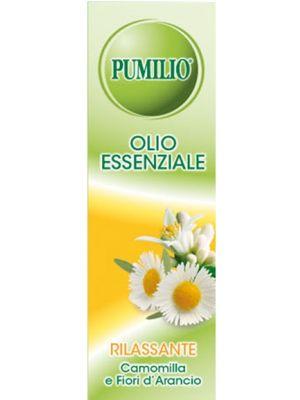PUMILIO - Aroma Rilassante