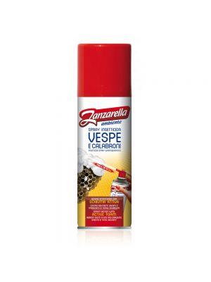 Zanzarella Ambiente - Spray Vespe