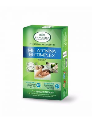 L'Angelica  - Melatonina Bi-Complex (Pharma)