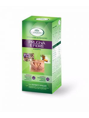 L'Angelica - Integratore Prugna e Fibre - sciroppo 250 ml