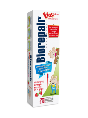 Biorepair Kids 0-6 anni 50ml