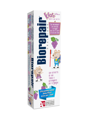 Biorepair - Kids 0/6 anni all'Uva