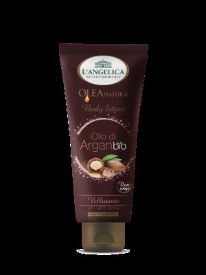 L'Angelica - Body Lotion Olio di Argan