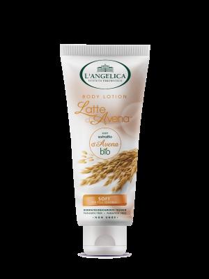 L'Angelica - Body Lotion Latte d'Avena