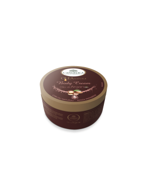 L'Angelica Body Cream Olea Naturae - Olio Bio di Argan