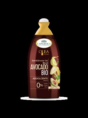 L'Angelica Bagnodoccia Olea Naturae - Olio Bio di Avocado