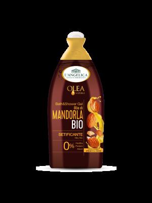 L'Angelica Bagnodoccia Olea Naturae - Olio Bio di Mandorla