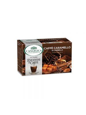 Tisana Caffè Caramello e Cannella
