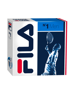 Fila - Cofanetto For Men