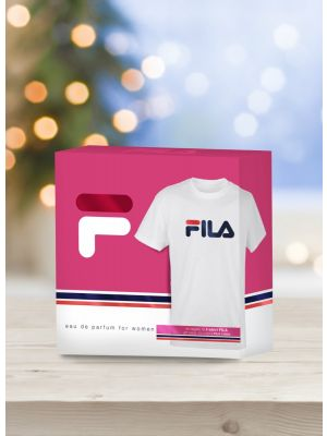 Fila - Cofanetto For Women T-shirt