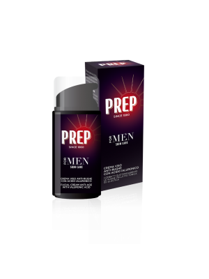 PREP for MEN - Crema Antirughe 75ml