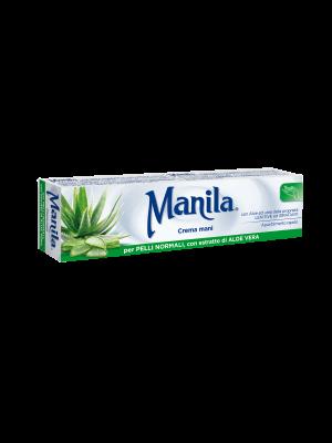MANILA - Crema Mani Aloe