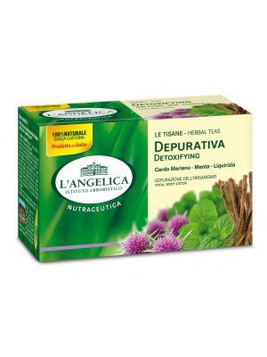L'Angelica - Tisana Depurativa