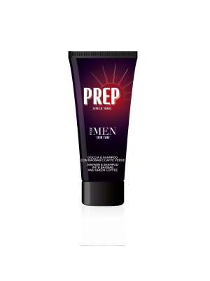 PREP for MEN - Doccia&Shampoo 200ml