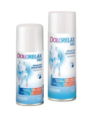 Dolorelax - Ice Ghiaccio Spray 150 ml