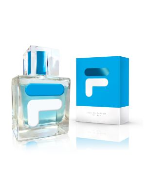 Fila - Eau de Parfum For Men