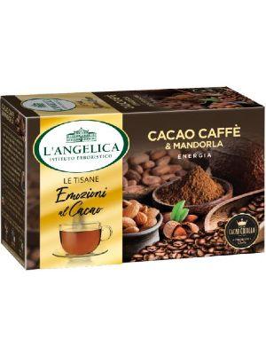 Tisana Vitalità Puro Cacao 95% - L'Istituto Erboristico L'Angelica