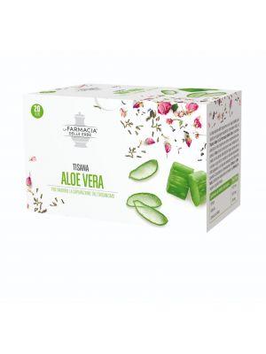 La Farmacia delle Erbe - Tisana Aloe Vera