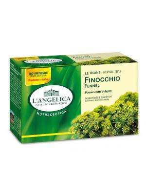 Istituto Erboristico L'Angelica - Tisana Finocchio