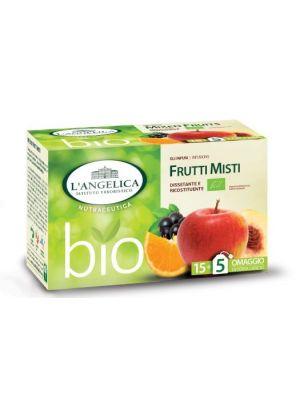 L'Angelica - Infuso Bio Frutti Misti