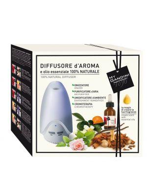 Gandini Home Diffusore d'Aroma