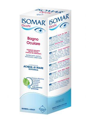 ISOMAR Bagno oculare 120 ml