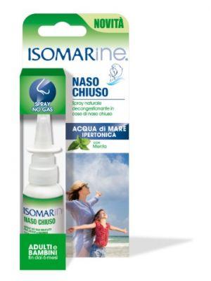 ISOMARine - Naso chiuso