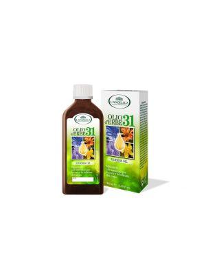 L'Angelica  - L'Olio d'Erbe 31 100 ml