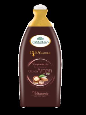L'angelica Bagnodoccia Olea Naturae- Olio di Argan Bio 500ml